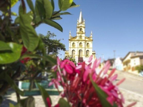 Paraíba Online • Rota Cultural Caminhos do Frio chega a Pilões, no brejo paraibano