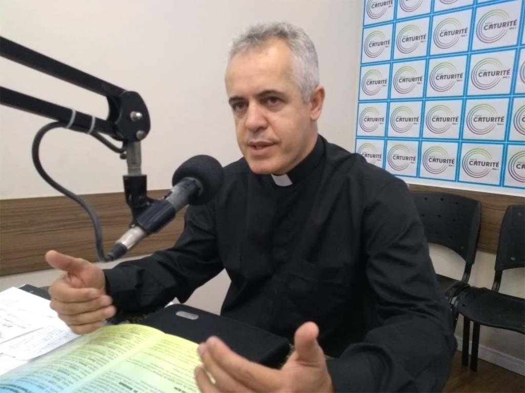 Diocese de Campina Grande celebra 3ª edição da Jornada Mundial dos Pobres • Paraíba Online - Paraíba Online