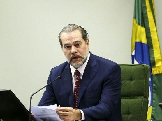 Paraíba Online • Toffoli nega pedido para suspender votação da reforma da Previdência