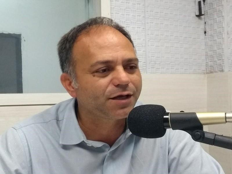 Paraíba Online • Vereador campinense critica prefeito e pede devolução de projeto do VLT ao Estado