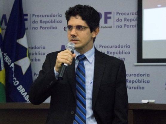 Paraíba Online • MPF terá novos procuradores-chefe, eleitoral e do cidadão na Paraíba