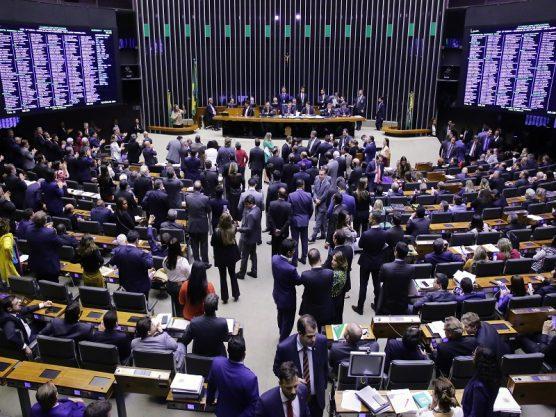 Paraíba Online • Câmara aprova, com folga, o 2º turno da reforma da Previdência