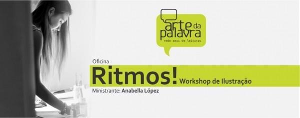 Paraíba Online • Projeto Arte da Palavra tem últimos dias de inscrição para oficina de ilustração
