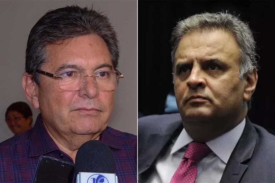 Paraíba Online • Aparte: PRB quer filiar o presidente da ALPB; PSDB dá ultimato a ex-senador