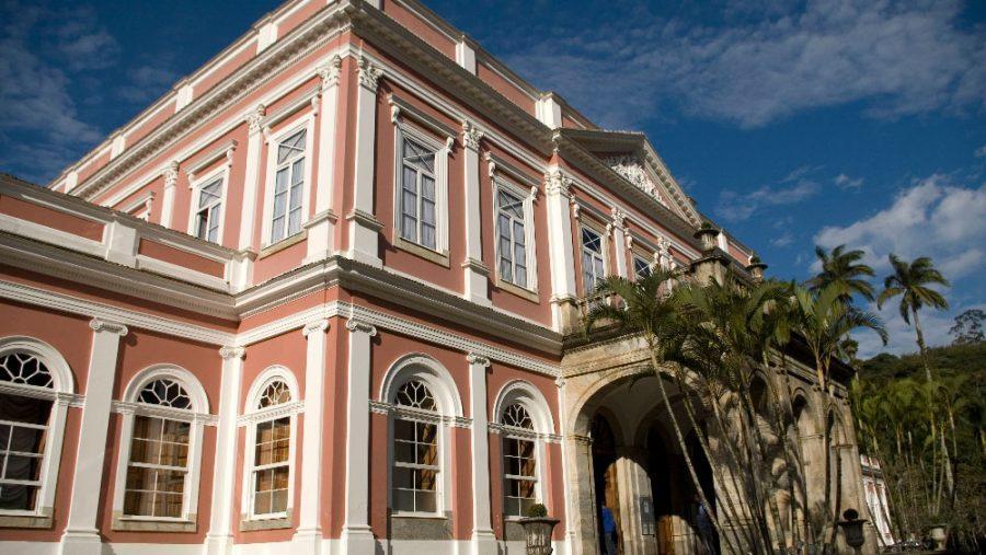 Paraíba Online • Movimento em museus brasileiros aumenta 31% no primeiro semestre