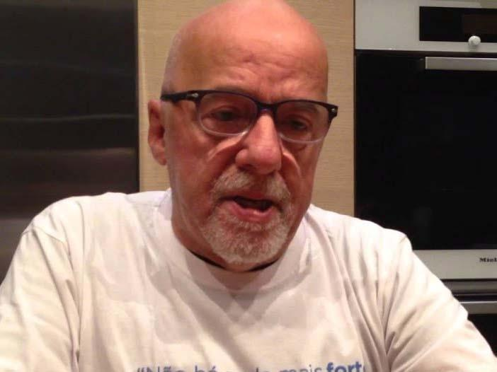 Paraíba Online • Paulo Coelho: sucesso de Raul Seixas foi espontâneo e persiste 30 anos após morte