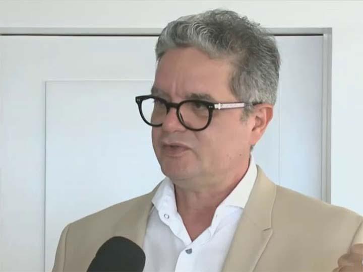 Presidente do CRM/PB é diagnosticado com coronavírus - Paraíba Online