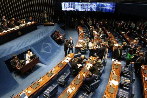 Paraíba Online • Senado abre prazo para votação da reforma da Previdência