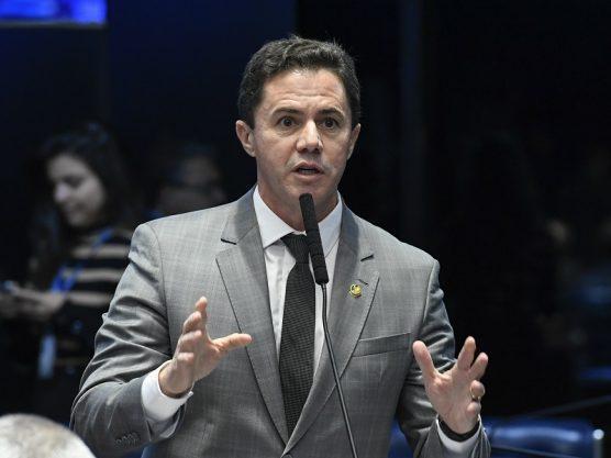 Paraíba Online • Senador comenta apoio de João Azevêdo ao PP em João Pessoa