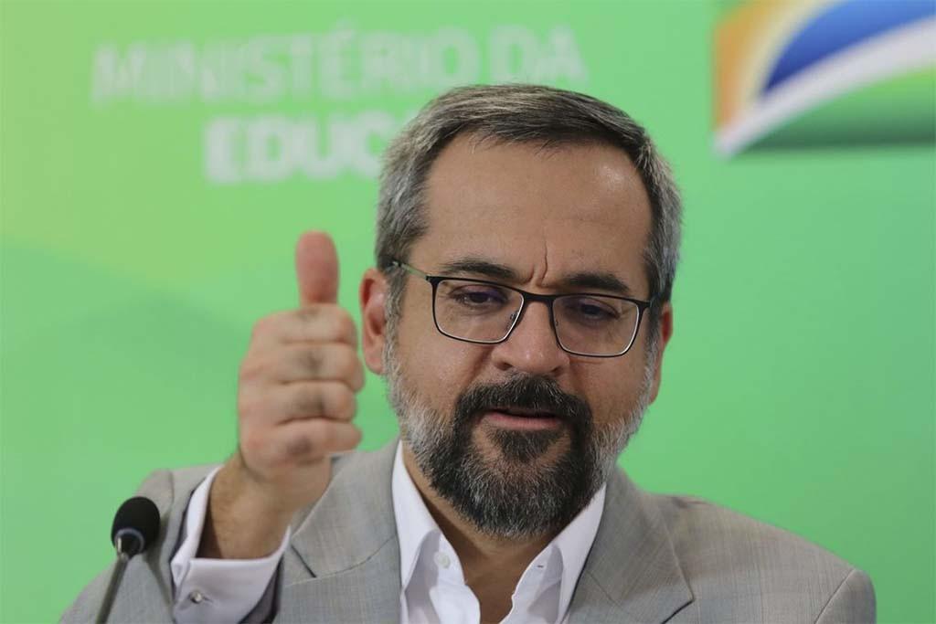 Paraíba Online • Governo quer ampliar educação a distância no ensino superior federal