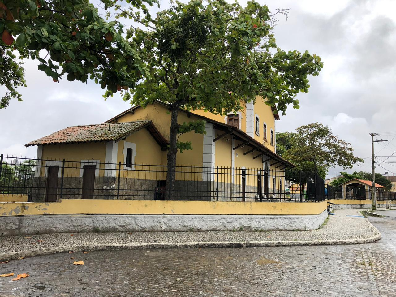 155 anos: professor conta a história da Rainha da Borborema • Paraíba - Paraíba Online