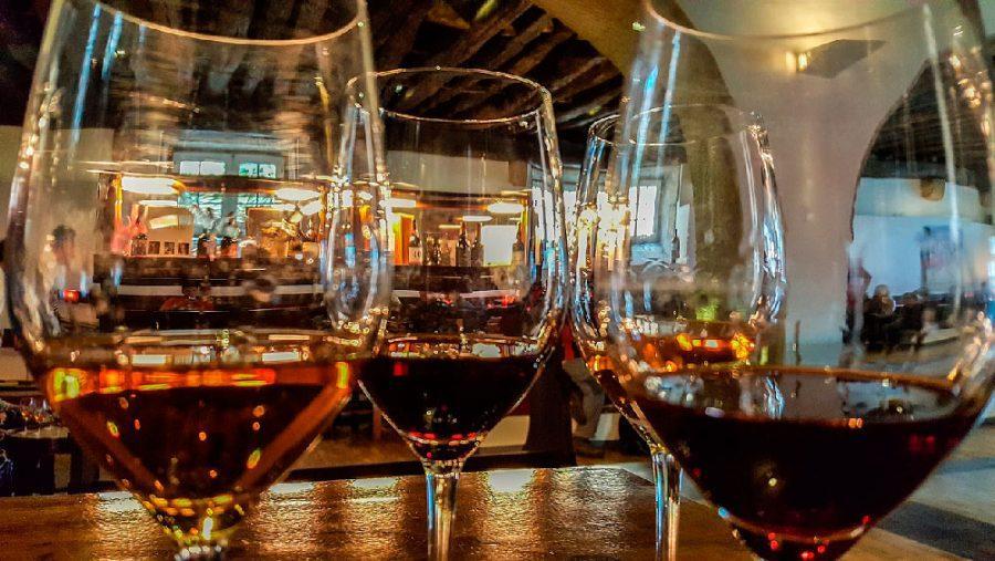 Paraíba Online • Uma noite em Portugal – Wineclass e Jantar Harmonizado