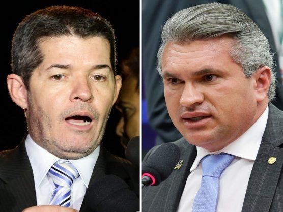 """Paraíba Online • """"Vagabundo"""", """"putaria"""", """"gangster""""... Leia como o diálogo dentro do PSL"""