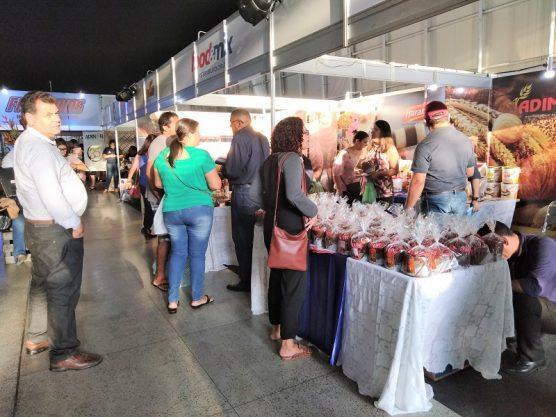 Paraíba Online • Expopão inicia atividades da sua sexta edição em Campina Grande
