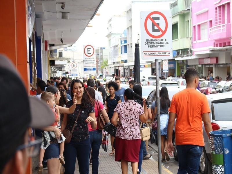 Comércio de Campina Grande será aberto no feriado da Proclamação • Paraíba - Paraíba Online