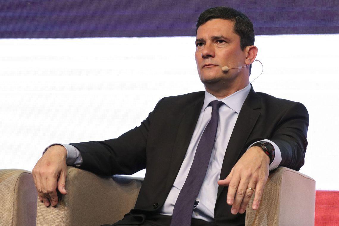 Paraíba Online • Moro pede que PGR apure citação a Bolsonaro no caso Marielle
