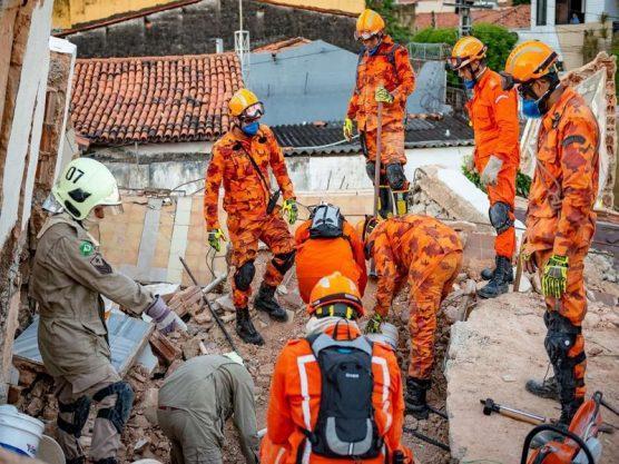 Foto: Divulgação Secretaria da Segurança Pública e Defesa Social do Ceará