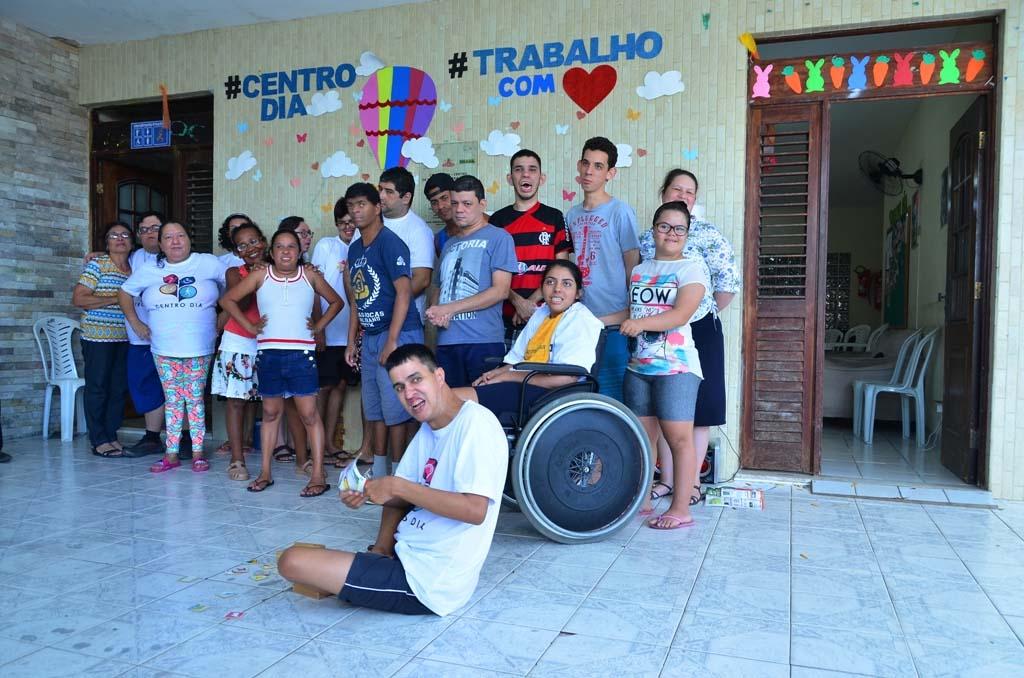 Paraíba Online • Prefeitura de João Pessoa oferece rede de atendimento para pessoas com deficiência