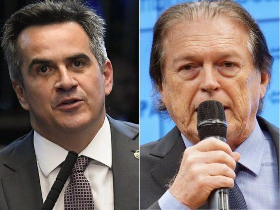 Paraíba Online • PSL abre negociações para fusão com outro partido da base governista