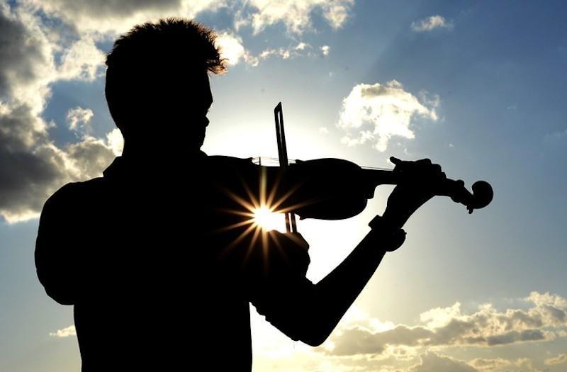 Paraíba Online • Som nas Pedras em Cabaceiras realça música instrumental e paisagens cinematográficas