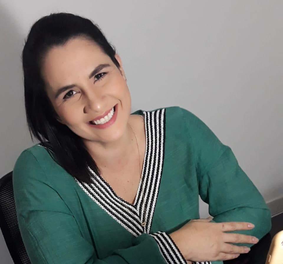 Paraíba Online • Patrícia Alves: Amor é para quem tem coragem