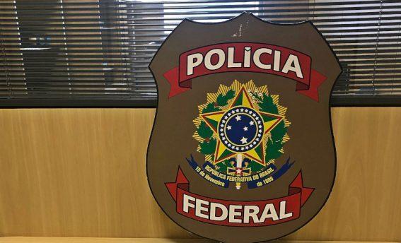 Foto: Ascom/Policia Federal