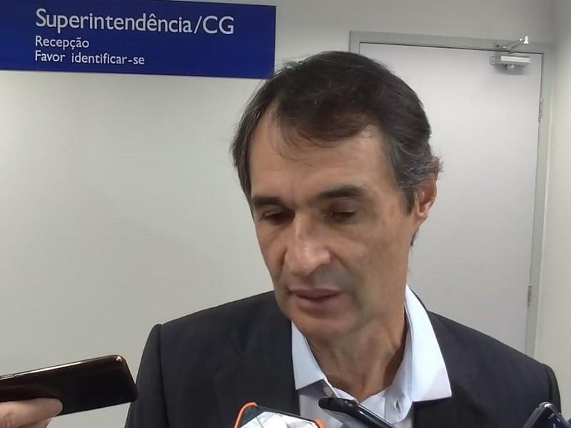 Paraíba Online • Prefeito campinense diz que diálogo com Cagepa avançou e empresa tem prioridade