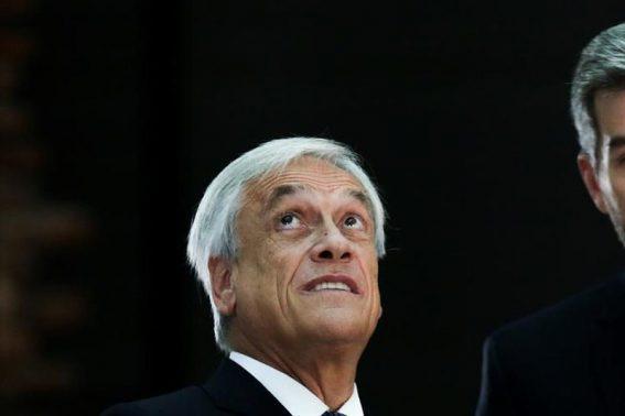 Foto: David Fernández/Agência EFE