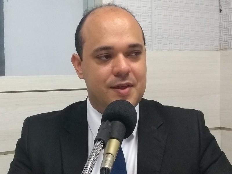 Advogado irá ministrar curso sobre atos normativos em Campina Grande • Paraíba Online - Paraíba Online