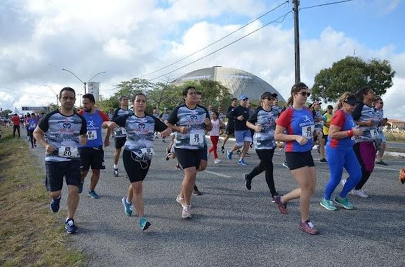 Corrida Sargento Jefferson leva mais 800 atletas as ruas de Campina Grande • Paraíba Online - Paraíba Online