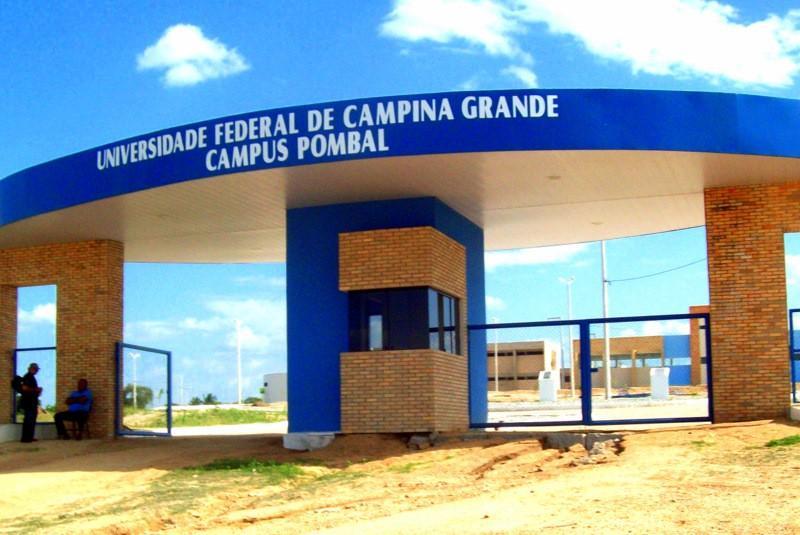UFCG lança edital para professor substituto de Agronomia em Pombal • Paraíba - Paraíba Online
