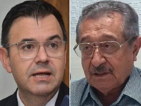 Paraíba Online • Lideranças do MDB articulam candidatura a prefeito de Campina Grande
