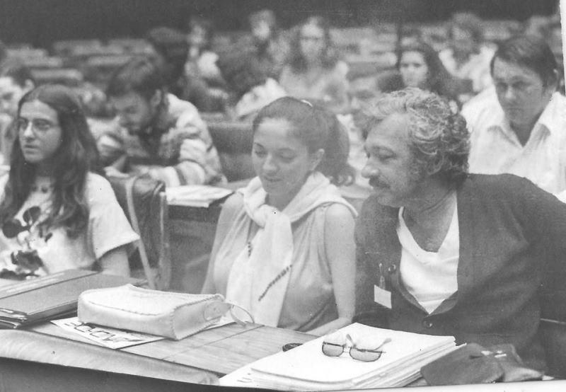 Paraíba Online • Gisa Veiga: À mestra Lena, com carinho