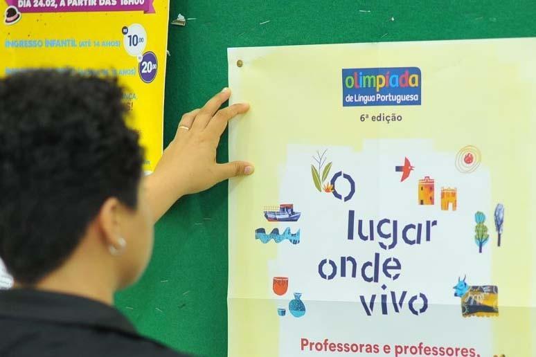 Paraíba Online • Dois estudantes da Paraíba chegam à final da Olimpíada da Língua Portuguesa