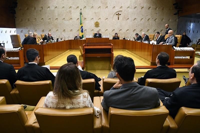 Paraíba Online • Questão da desaposentadoria está na pauta do Supremo Tribunal Federal