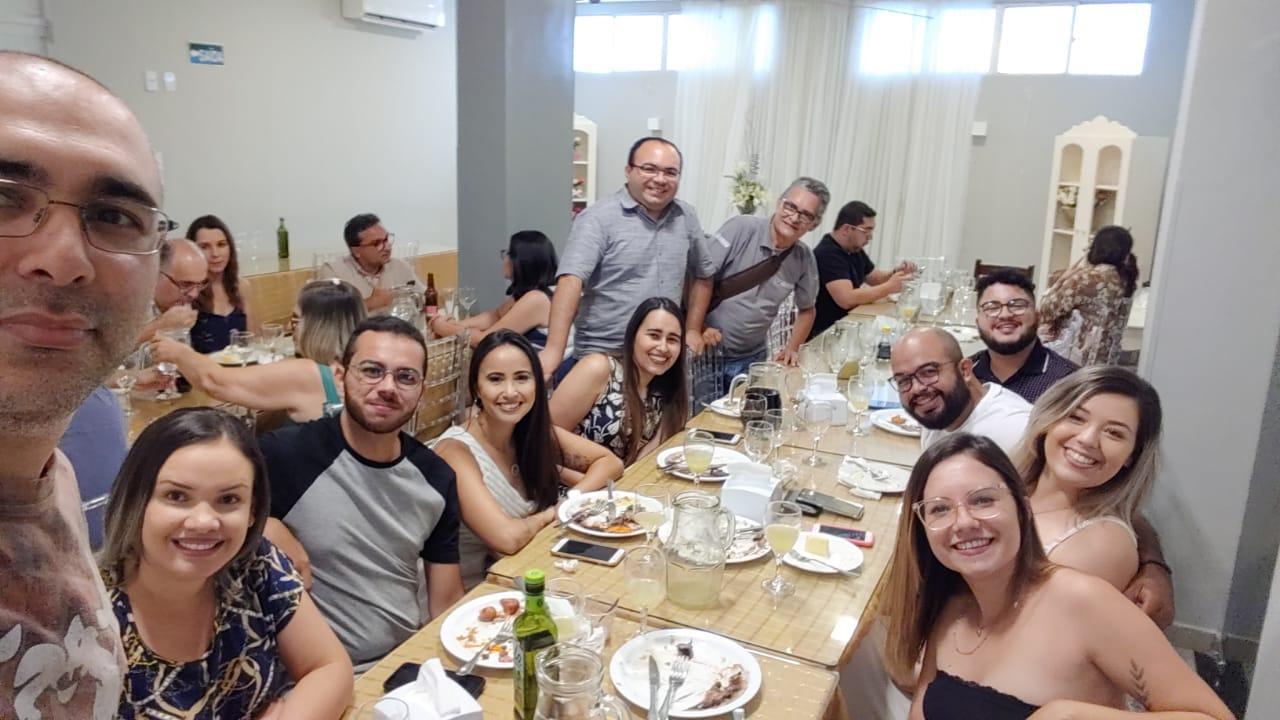 Paraíba Online • Solidariedade: Veja como foi a festa da Casa da Criança Dr. João Moura