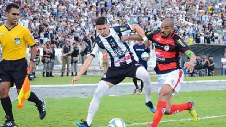 Paraíba Online • Diretoria do Campinense inicia venda de ingressos para Clássico dos Maiorais