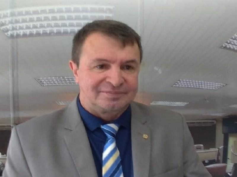 Paraíba Online • Deputado paraibano elogia gestão de Bolsonaro e alfineta governo de Azevêdo