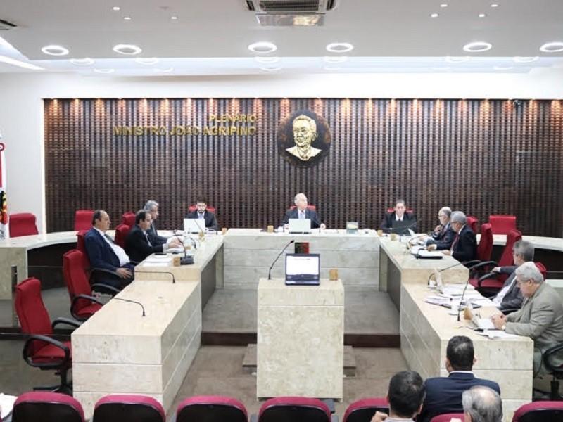 Paraíba Online • TCE aprecia hoje contas do Tribunal de Justiça e de mais 10 prefeituras paraibanas