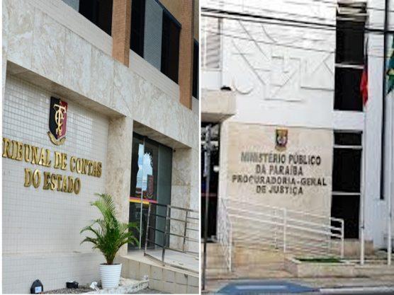 Paraíba Online • Aparte: novos áudios da Operação Calvário respingam no MPPB e TCE-PB