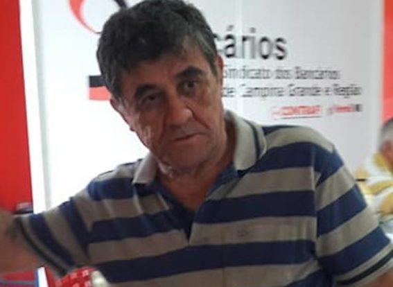 """Paraíba Online • Jornalista Geovaldo de Carvalho: """"Adeus, Nezinho!"""""""