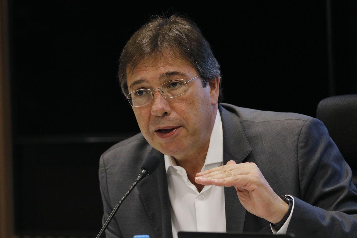 Paraíba Online • Presidente da Eletrobras vê na privatização meio de ampliar recursos