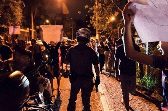 Foto: Daniel Arroyo/Mídia Ninja