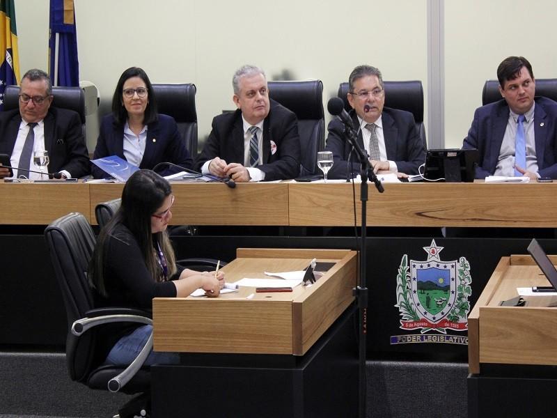 Paraíba Online • ALPB terá pautas polêmicas a serem votadas na reabertura dos trabalhos
