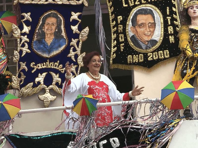 Paraíba Online • Bloco da Saudade vai celebrar 29 anos com programação especial em Campina Grande