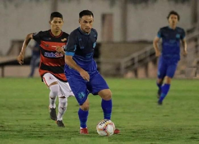 Paraíba Online • Campinense e Santa Cruz empatam último amistoso antes dos estaduais