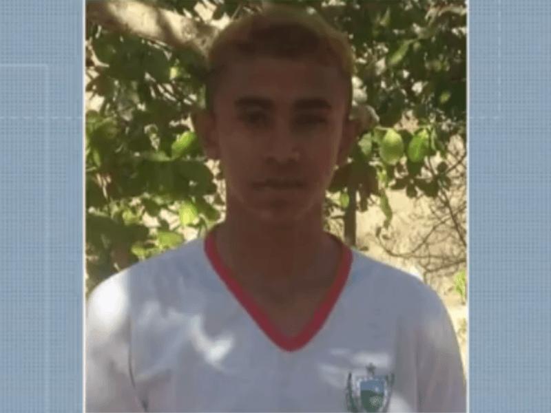 Paraíba Online • Jovem morre após ser atingido por raio próximo a Campina Grande