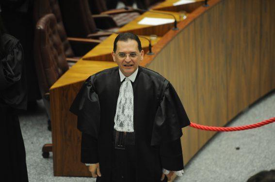 Paraíba Online • Ministro do STJ aborda desafio de combate ao crime com garantia da ampla defesa