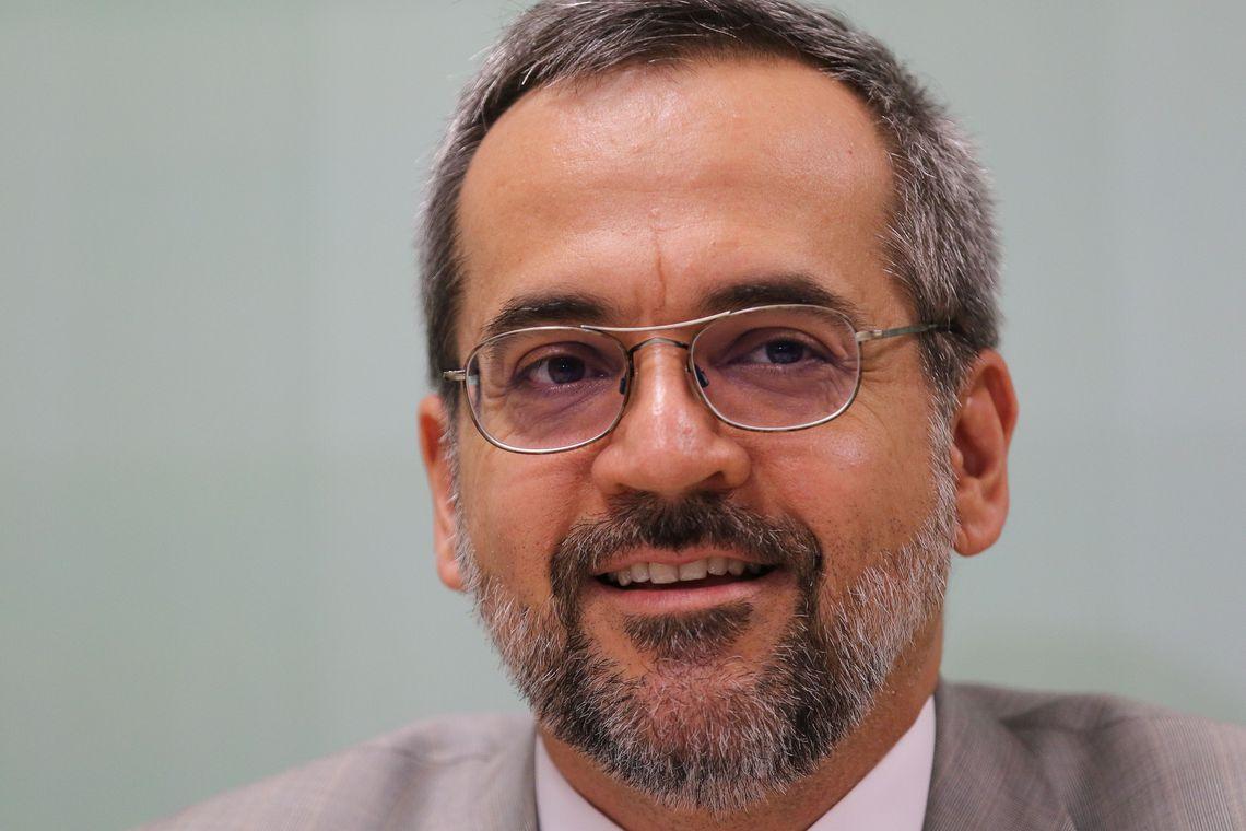 Paraíba Online • Ministro reconhece instabilidade de inscrições no Sisu
