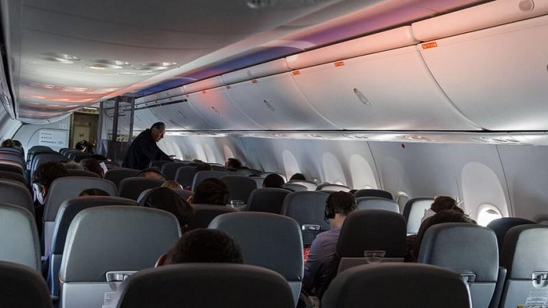 Paraíba Online • Companhia esclarece morte em avião e cancelamento de voo do Bota-PB